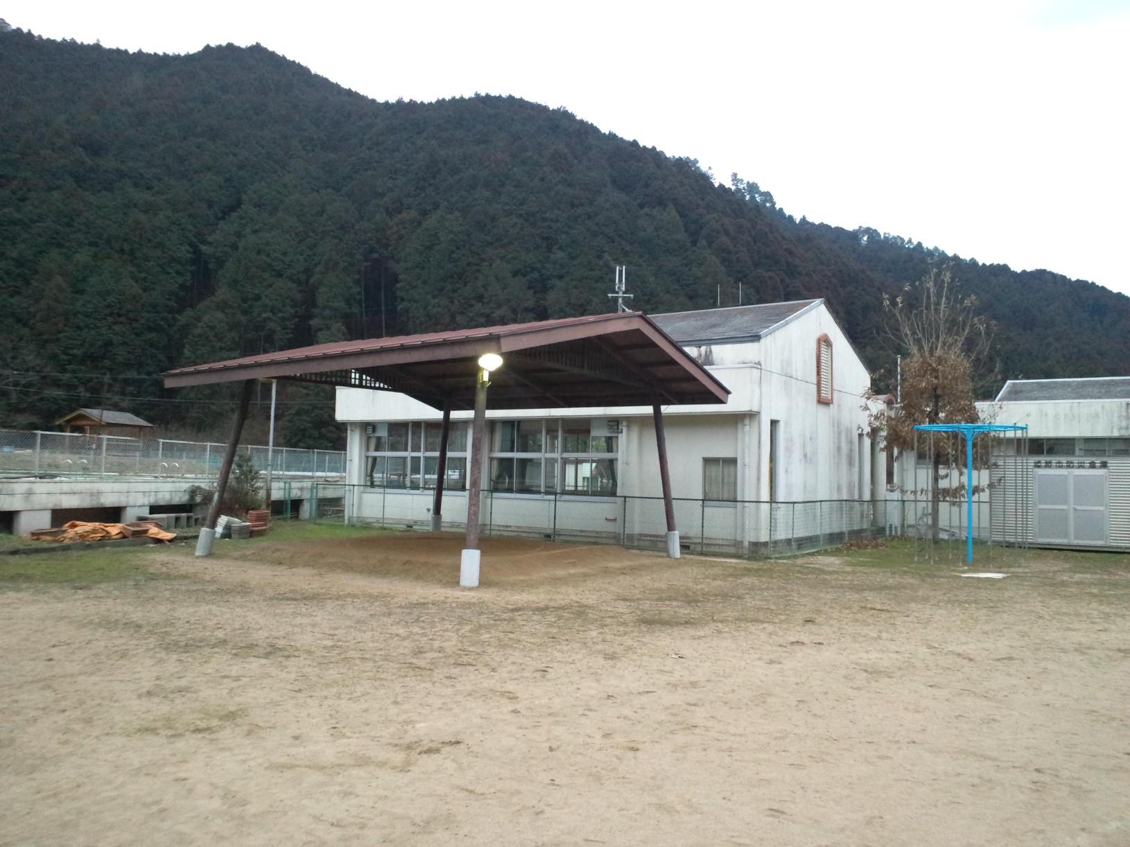 terrain de sumo