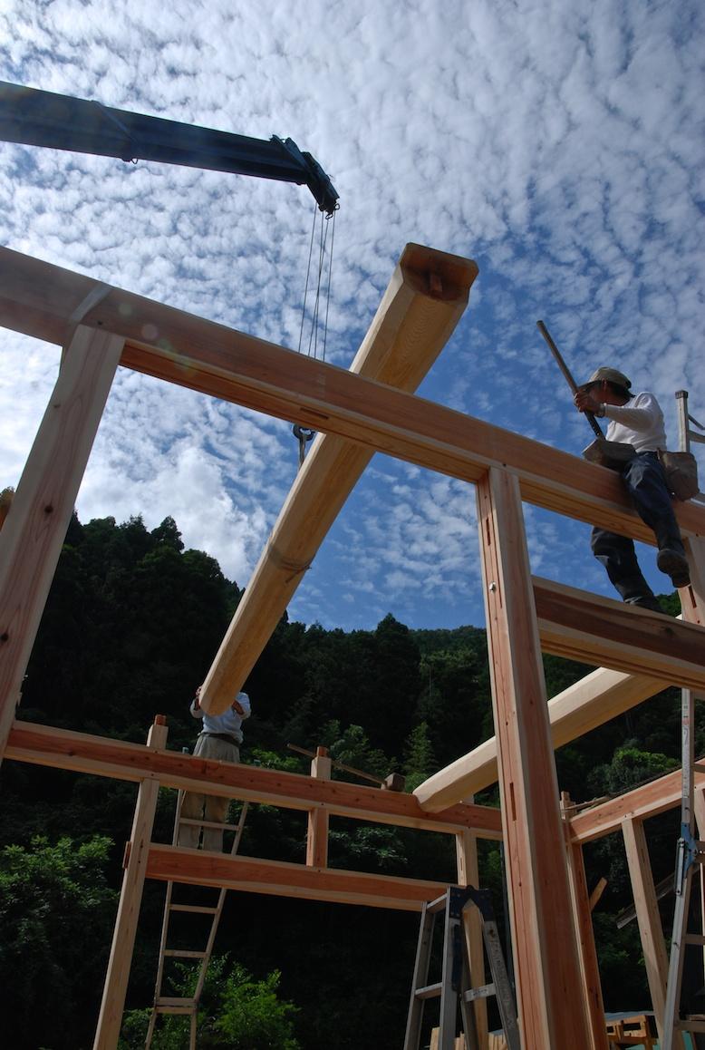 Construire sa maison la campagne au japon page 2 for Construire maison japonaise