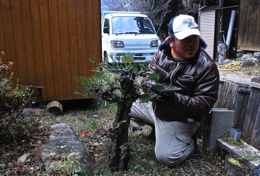 Minou la campagne au japon - Maison de vallee au japon par hiroshi sambuichi ...